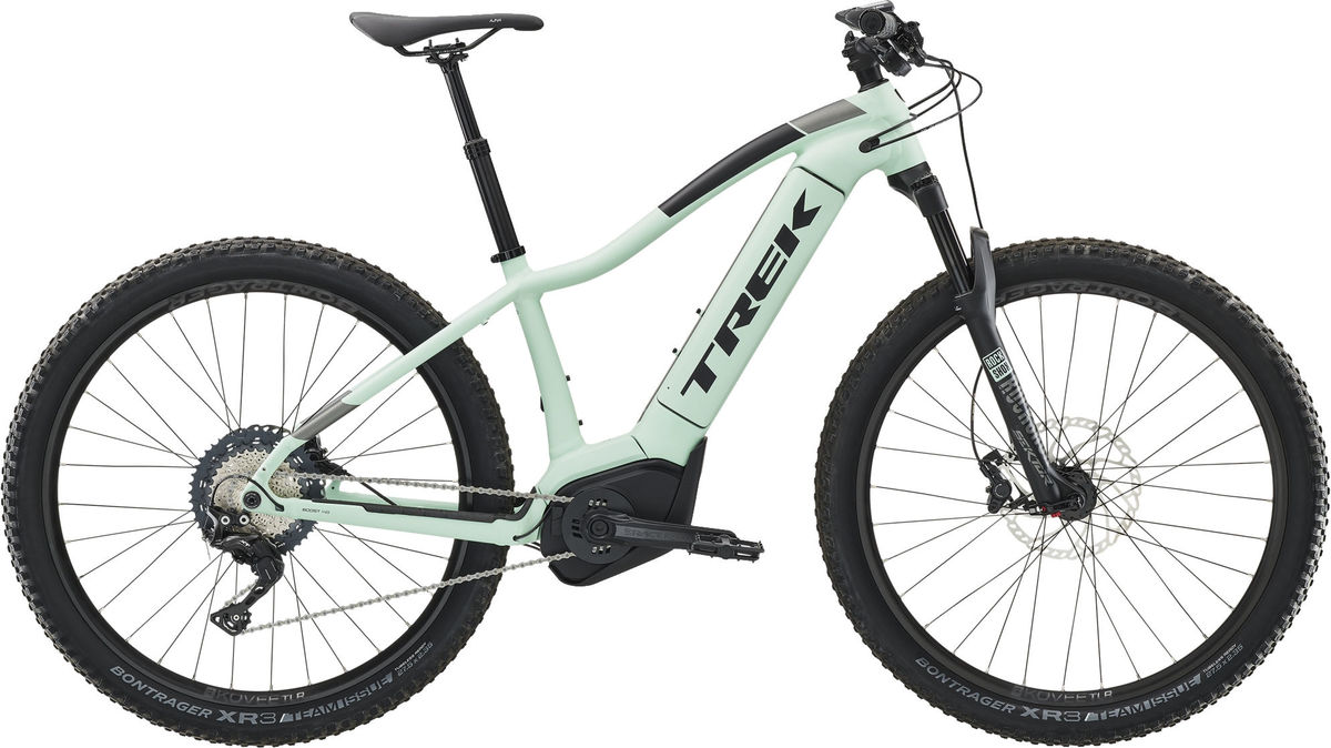 Electric Bikes Hardtail - Women's