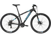 "TREK Marlin 5 13.5"" (27.5) Matte Trek Black  click to zoom image"