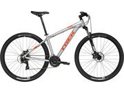 "TREK Marlin 5 13.5"" (27.5) Quicksilver  click to zoom image"