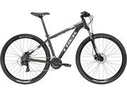 "TREK Marlin 6 17.5"" (29) Dnister Black  click to zoom image"