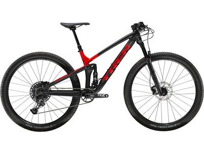 TREK Top Fuel 8 2020