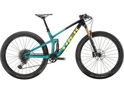TREK Top Fuel 9.9 2020