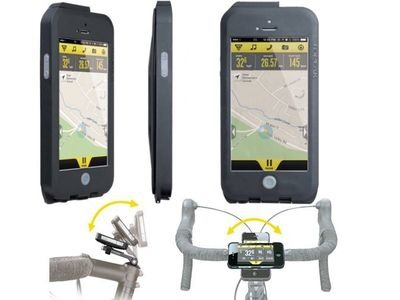 TOPEAK iPhone 6 Plus Ridecase