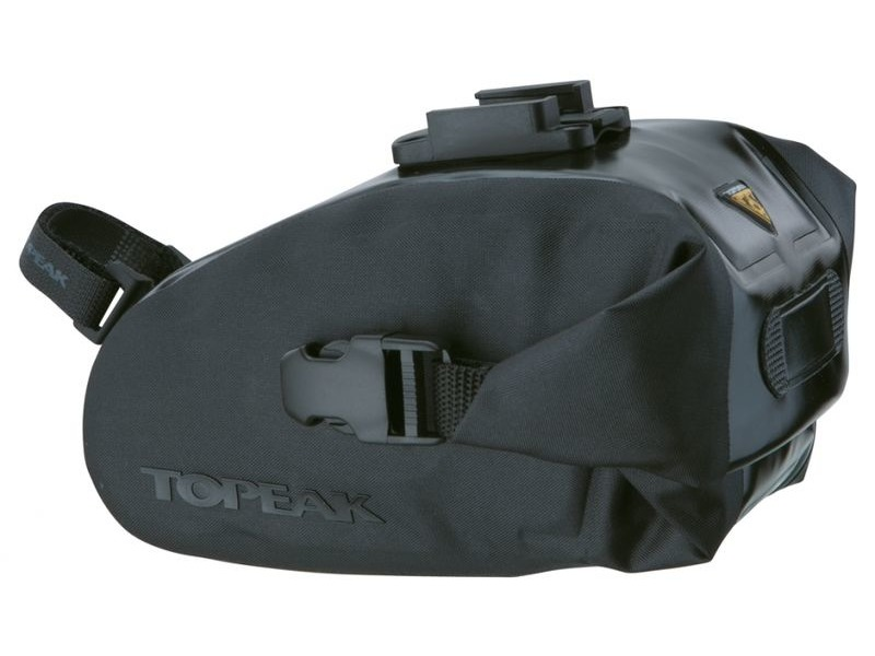 TOPEAK Wedge Drybag Small w/QuickClick click to zoom image