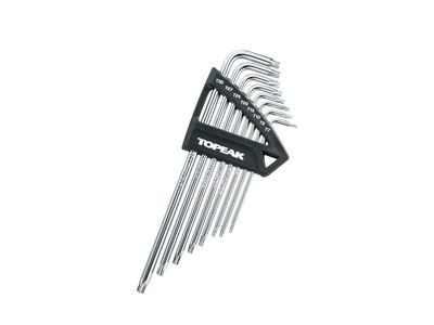 TOPEAK Torx Wrench Set