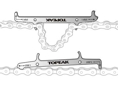 TOPEAK Chain Wear Indicator