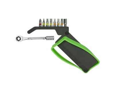 SYNCROS Multitool Lighter 8