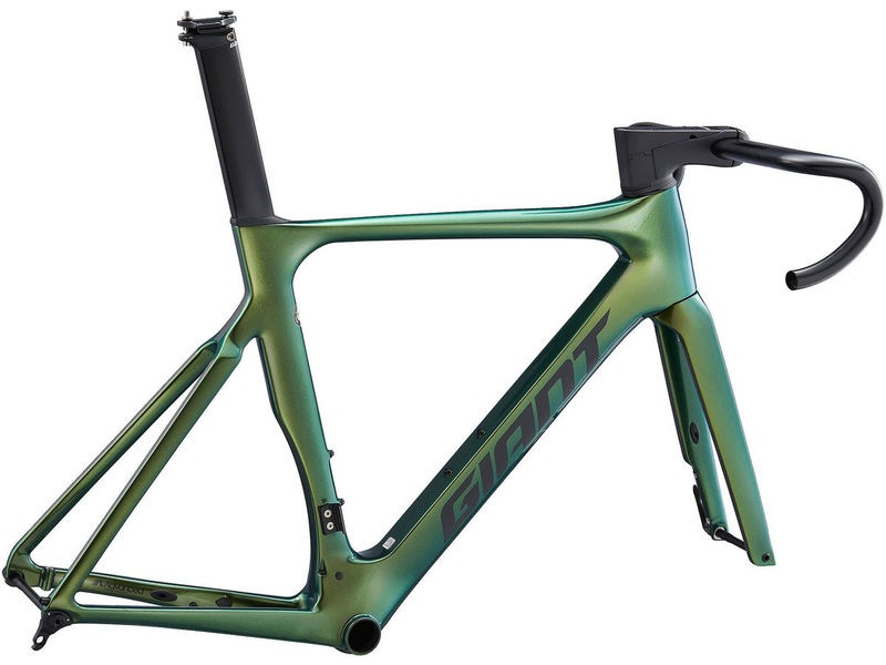 GIANT Propel Advanced Pro Disc Frameset click to zoom image