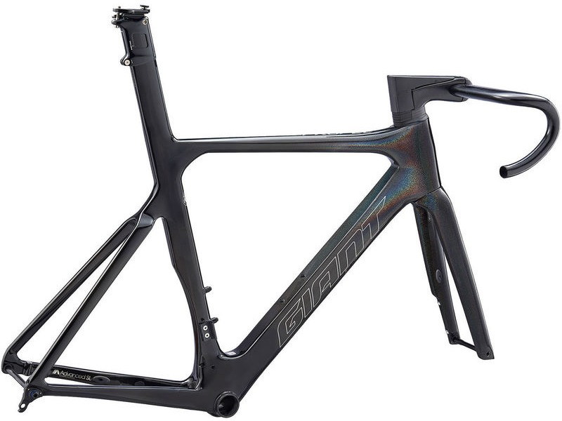GIANT Propel Advanced SL Disc Frameset click to zoom image