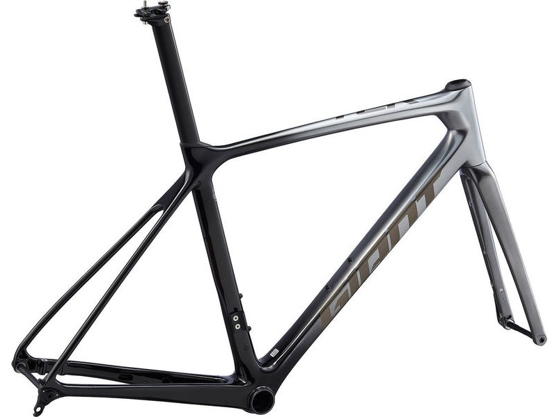 GIANT TCR Advanced Pro Disc Frameset click to zoom image