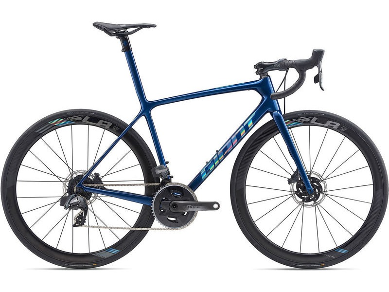 GIANT TCR Advanced SL 1 Disc click to zoom image