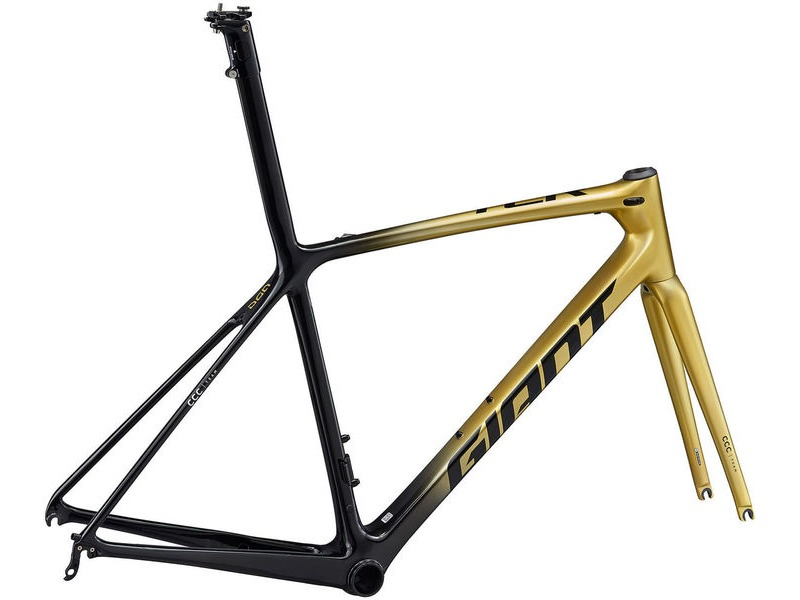 GIANT TCR Advanced SL Team Frameset click to zoom image