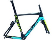 GIANT Propel Advanced Pro Frame 2017