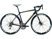 GIANT Contend SL 1 Disc 2017