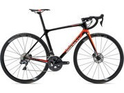 GIANT TCR Advanced Pro 0 Disc 2018