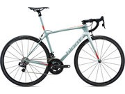 GIANT TCR Advanced SL 0 RED 2018