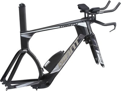 GIANT Trinity Advanced Pro TT Frameset 2019