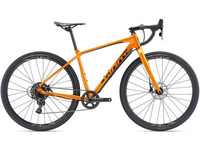 GIANT ToughRoad GX SLR 0 2019