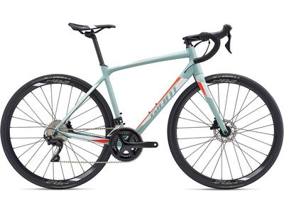 GIANT Contend SL 1 Disc 2019