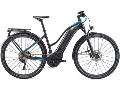 GIANT Explore E+ 1 Stagger Frame 2020