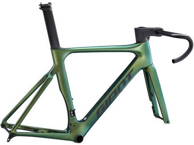 GIANT Propel Advanced Pro Disc Frameset 2020