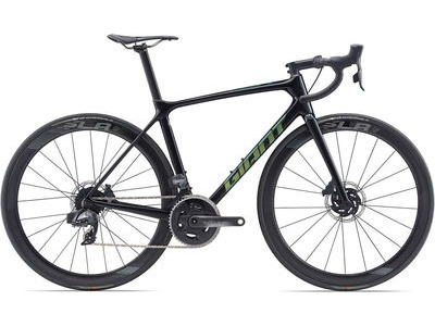 GIANT TCR Advanced Pro 0 Disc 2020