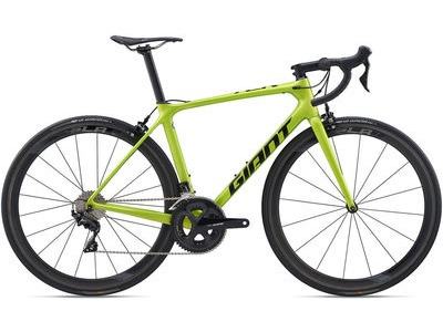 GIANT TCR Advanced Pro 2 2020