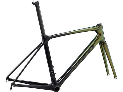 GIANT TCR Advanced Pro Frameset 2020