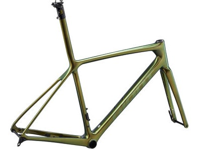 GIANT TCR Advanced SL Disc Frameset 2020