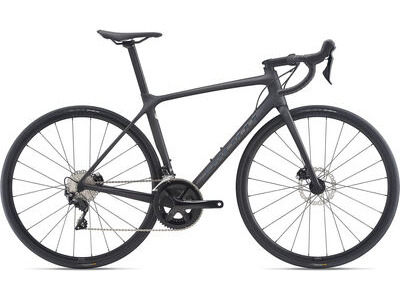 GIANT TCR Advanced 2 Disc-Pro Compact 2021