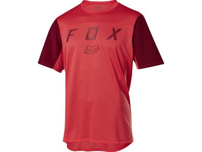 FOX CLOTHING Flexair SS Moth 2020