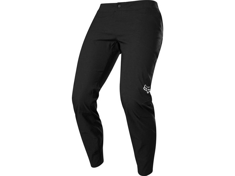 FOX CLOTHING Ranger Pants Black click to zoom image
