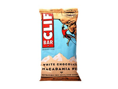 CLIF Cliff Bar White Chocolate Macadamia Nut