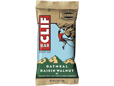 CLIF Clif Bar Oatmeal Raisin Walnut