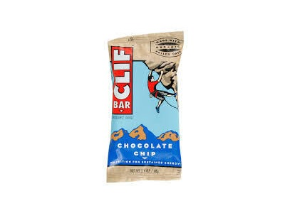 CLIF Clif Chocolate Chip