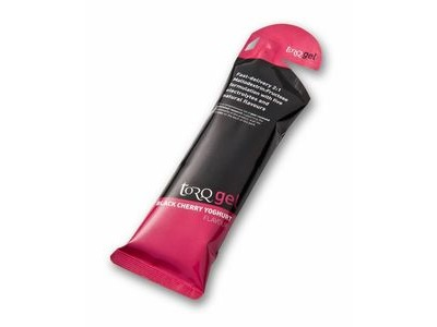TORQ GEL Torq Gel Black Cherry Yoghurt click to zoom image