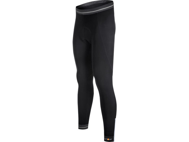 FUNKIER Aqua Gents Pro Water-Repellent Tights in Black (S-284-B14) click to zoom image