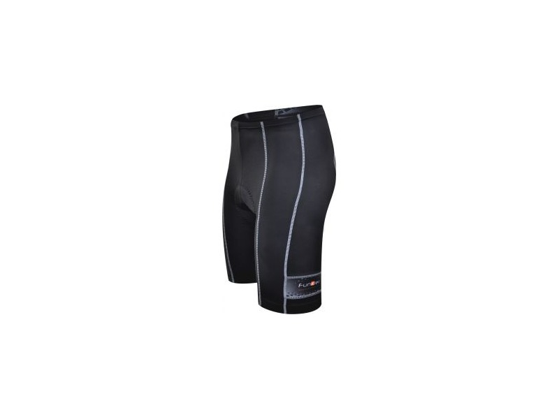 FUNKIER Men's 10 Panel Active Shorts S203-C1 click to zoom image