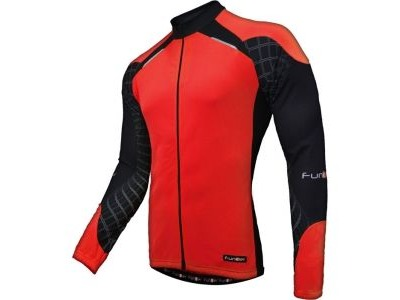FUNKIER Force J-730-LW Thermal (red)