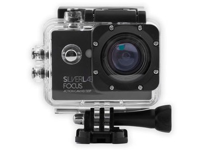 MADISON Focus Action Cam 720p
