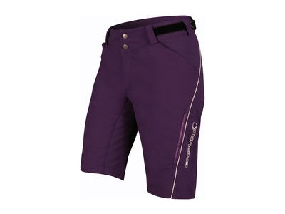 ENDURA Single Track Lite Short