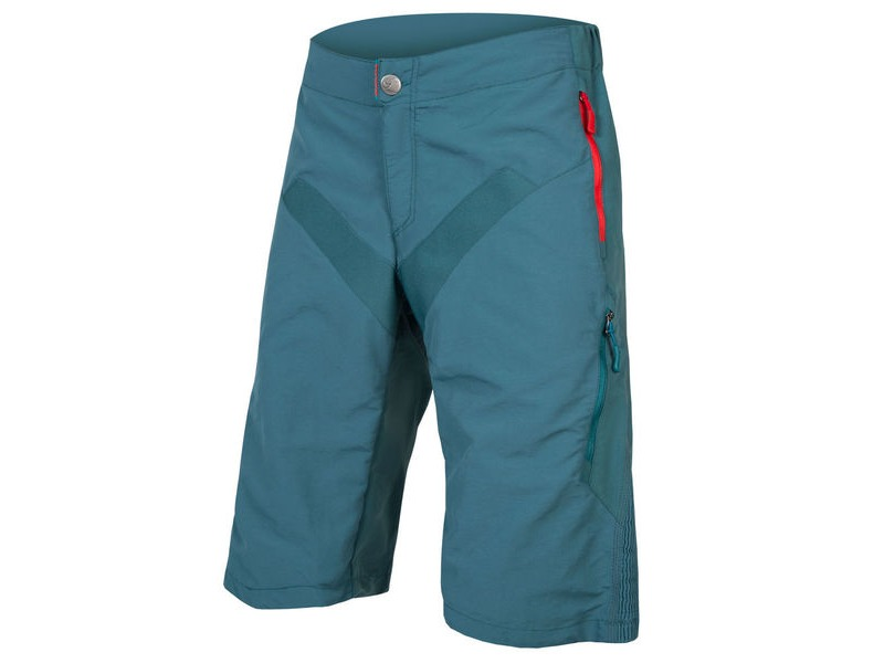 ENDURA SingleTrack Shorts Petrol click to zoom image