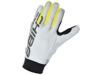 CHIBA Pro Safety Reflector Glove Silver-Reflect