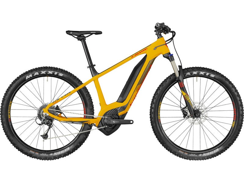 Electric Bikes 3. Hardtail 29