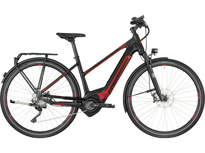 Electric Bikes 7. Leisure - Women's