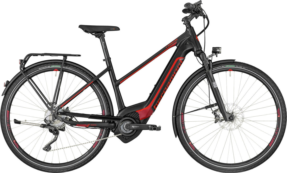 Electric Bikes Leisure - Women's